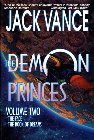 The Demon Princes, Volume Two by Jack Vance