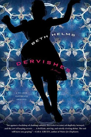 Dervishes by Beth Helms