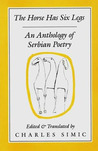 Horse Has Six Legs: Contemporary Serbian Poetry