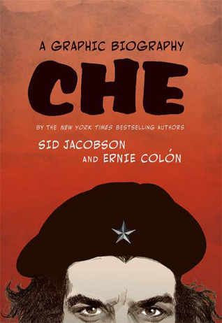 Che by Sid Jacobson