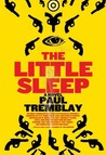 The Little Sleep (Mark Genevich, #1)