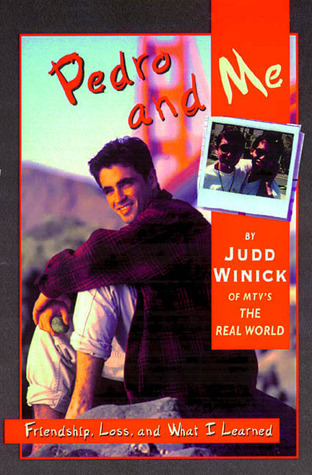 Pedro and Me by Judd Winick