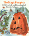 The Magic Pumpkin by Bill Martin Jr.