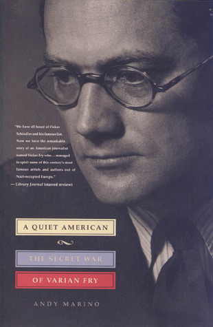 A Quiet American by Andy  Marino
