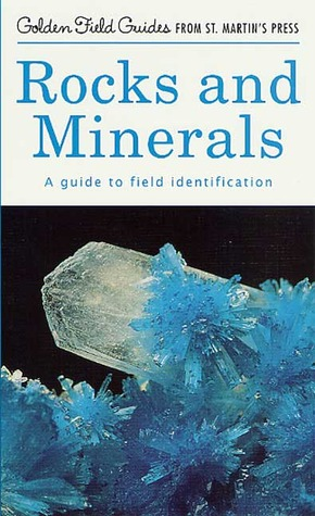 Rocks and Minerals by Charles A. Sorrell