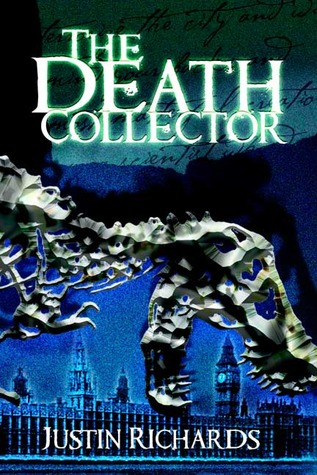 The Death Collector (Department of Unclassified Artefacts, #1)