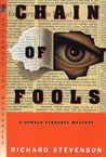 Chain of Fools (Donald Strachey, #6)