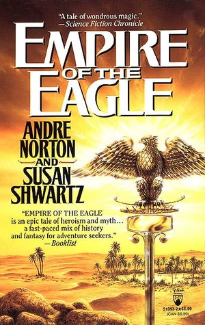 Empire of the Eagle (Central Asia, #2)