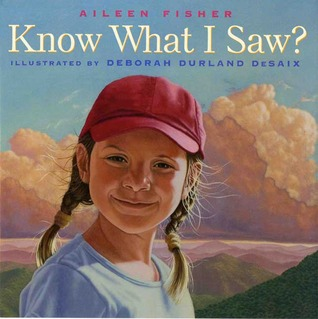 Know What I Saw? by Aileen Fisher