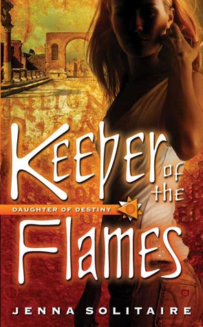 Keeper of the Flames by Jenna Solitaire