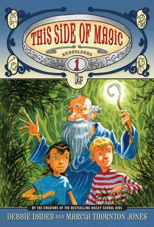This Side Of Magic by Debbie Dadey