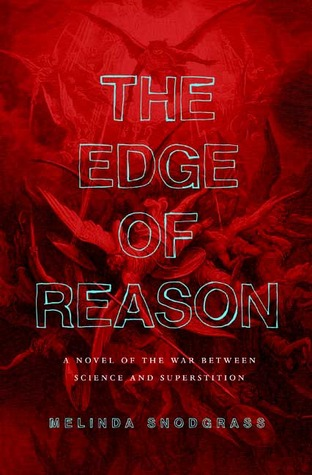 The Edge of Reason by Melinda M. Snodgrass