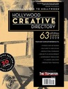 Hollywood Creative Directory, 63rd Edition (Hollywood Creative Directory)