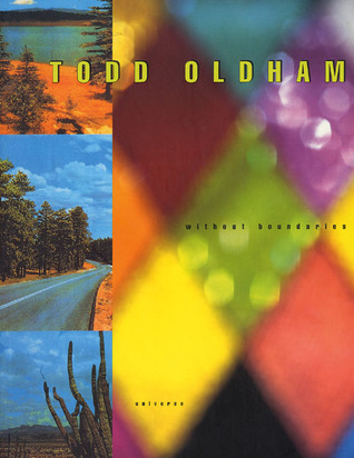 Todd Oldham by Todd Oldham