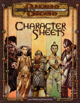dungeons and dragons 3.5 books pdf