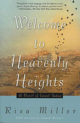 Welcome to Heavenly Heights by Risa Miller