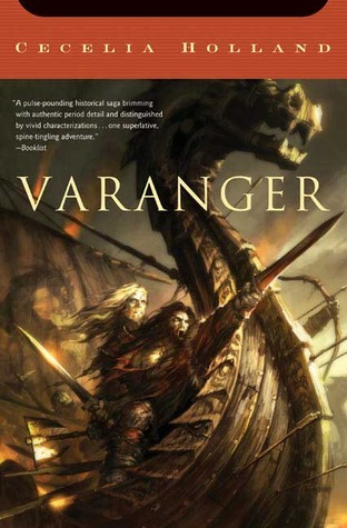 Varanger (The Life and Times of Corban Loosestrife, #4)