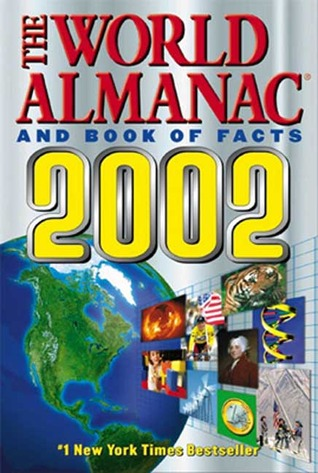 The World Almanac And Book Of Facts by Ken Park