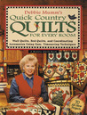 Debbie Mumm's Quick Country Quilts for Every Room: Wall Quilts, Bed Quilts, and Coordinating Accessories Using Easy, Timesaving Techniques