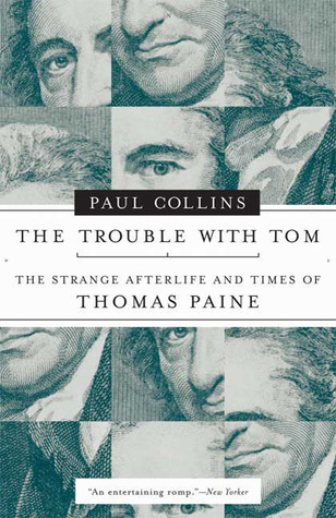 The Trouble with Tom by Paul  Collins