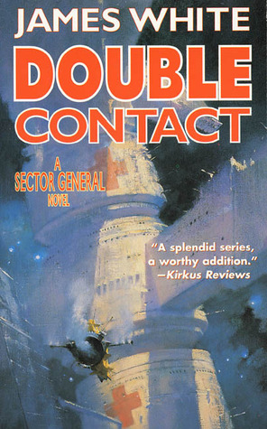 Double Contact (Sector General #12)