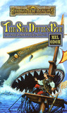 The Sea Devil's Eye (Forgotten Realms: The Threat from the Sea, #3)