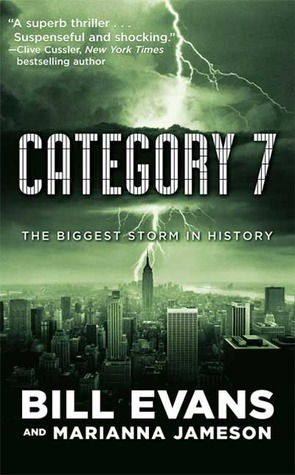 Category 7 by Bill H. Evans