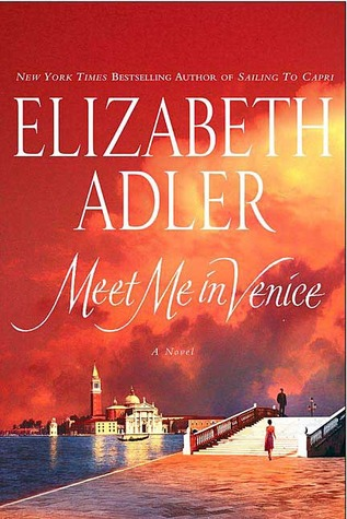 Meet Me in Venice by Elizabeth Adler