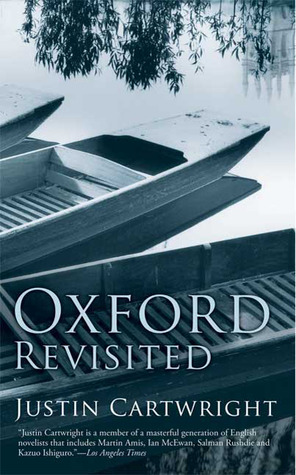 Oxford Revisited (Writer and the City)