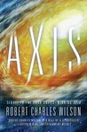Axis (Spin, #2)