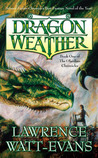 Dragon Weather (Obsidian Chronicles, #1)