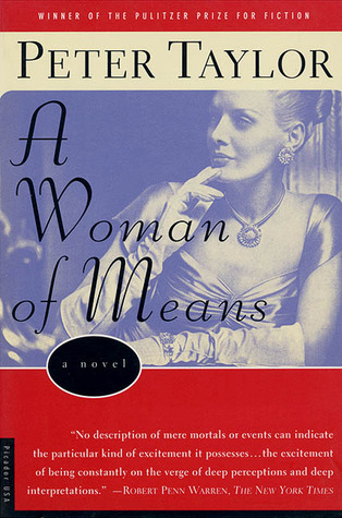 A Woman of Means by Peter Taylor
