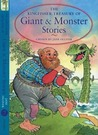 The Kingfisher Treasury of Giant & Monster Stories