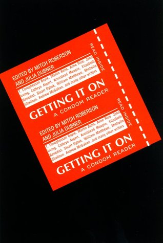 Getting It On by Julia Dubner