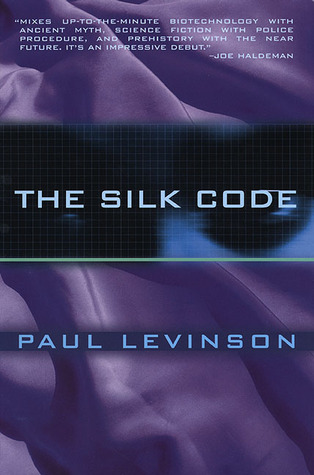 The Silk Code by Paul Levinson