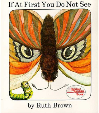 If at First You Do Not See by Ruth Brown