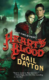 Heart's Blood (Blood Magic, #2)