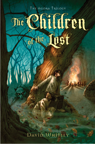 Children of the Lost by David Whitley