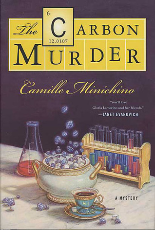 The Carbon Murder (Periodic Table, #6)