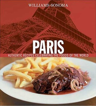 Williams-Sonoma Foods of the World by Marlene Spieler