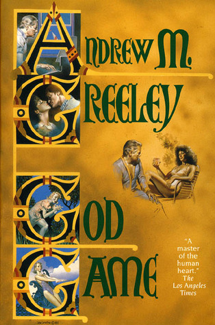 God Game by Andrew M. Greeley