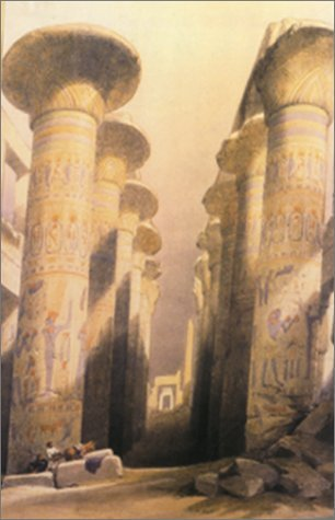 Holy Land And Egypt & Nubia by David        Roberts