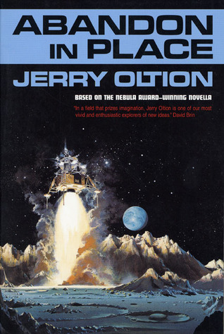 Abandon In Place by Jerry Oltion