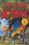 Cube Route (Xanth, #27)