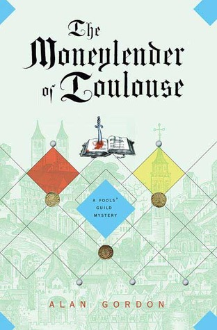 The Moneylender of Toulouse (Fools' Guild #7)