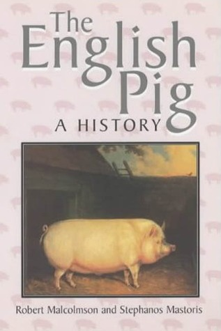 The English Pig: A History
