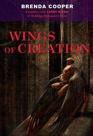 Wings of Creation (The Silver Ship #3)