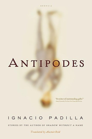 Antipodes: Stories