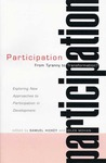 Participation - From Tyranny to Transformation: Exploring New Approaches to Participation in Development