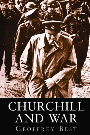 Churchill and War